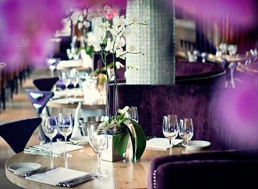 Tower Restaurant