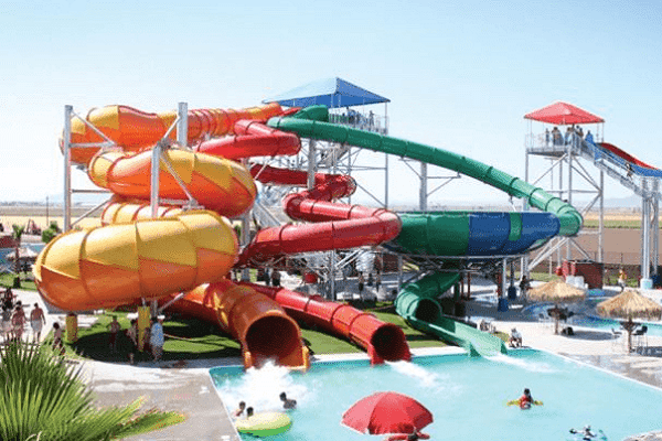 Amusement Parks in Abuja