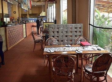Argungu Restaurant in Abuja