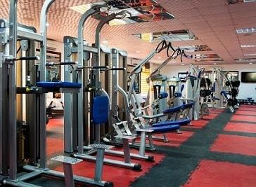 Bodyline Fitness Centre in Abuja