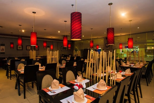 Restaurants in Abuja - Things to Do In Abuja