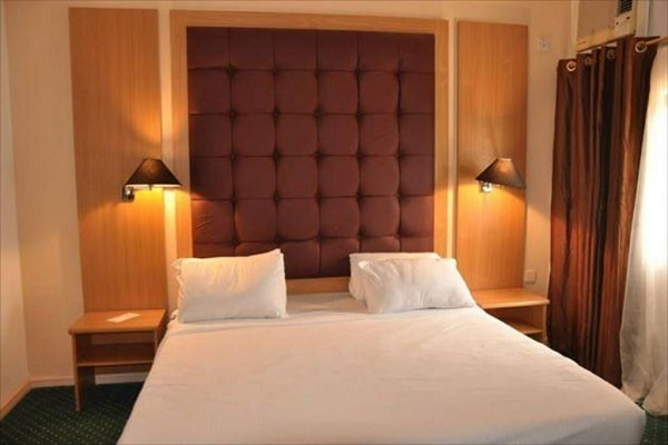 Hotels in Abuja - Places to stay in Abuja