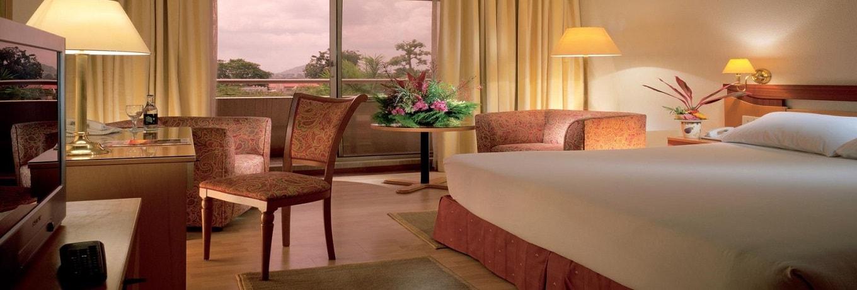 Hotels Abuja