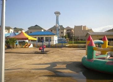 Maitama Amusement Park in Abuja