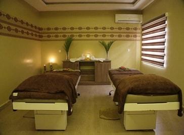 Nisa Wellness Retreat in Abuja
