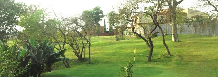 Parkland Golf Resort Club in Abuja