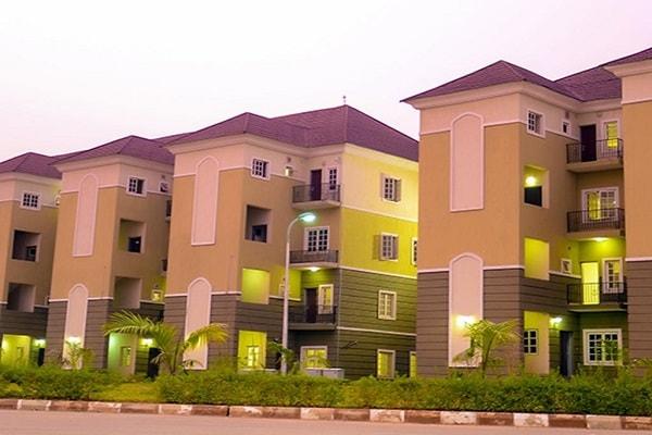 Properties in Abuja